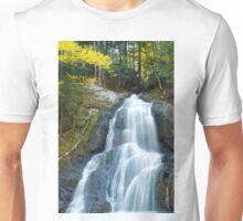 Moss Glen Falls Unisex T-Shirt