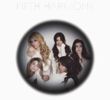 Fifth Harmony White Sweater Kids Clothes