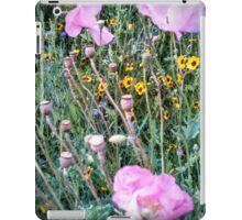 Front Yard Meadow 2014 iPad Case/Skin