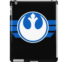 Star Wars Resistance logo iPad Case/Skin