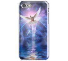 Harbinger iPhone Case/Skin