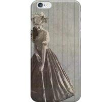 Kathrine Pierce iPhone Case/Skin
