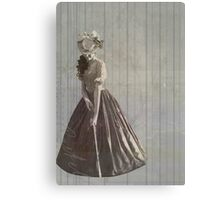 Kathrine Pierce Canvas Print