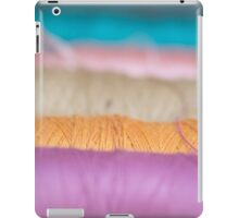 Yarns iPad Case/Skin