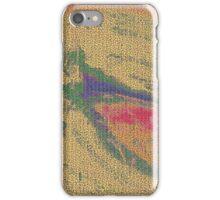 Sweet Acacia Mosaic  iPhone Case/Skin