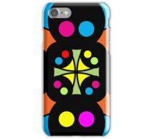 Circle iPhone Case/Skin
