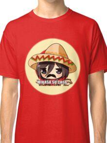 Mikasa Su Casa  Classic T-Shirt