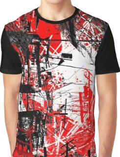 connection 2 Graphic T-Shirt