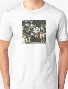 $uicideboy$ - Black $uicide Side C: The Seventh Seal album cover T-Shirt