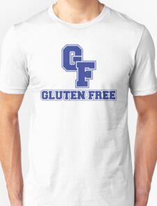 Gluten Free High School Sports Logo T-Shirt