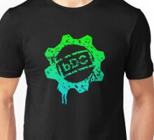 god - neon Unisex T-Shirt