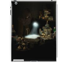 Forbidden Knowledge iPad Case/Skin