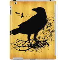 Nevermore Raven iPad Case/Skin