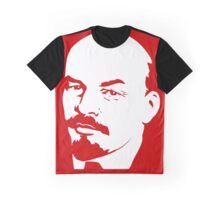 Vladimir Illich Graphic T-Shirt