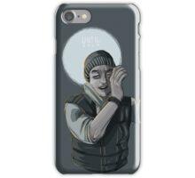 "Josh Washington ""Pah"" iPhone Case/Skin"