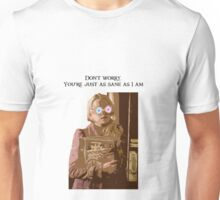 Luna Lovegood quote 2 Unisex T-Shirt