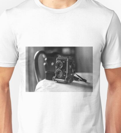 Mamiya C330 Unisex T-Shirt