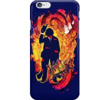 04 DW Banksy iPhone Case/Skin