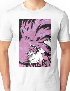 catherine kat pink heart Unisex T-Shirt