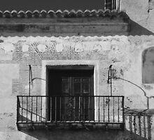 El Ingenio by Gerry Quinn
