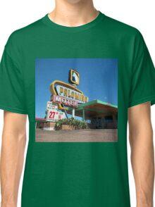 Palomino Motel Classic T-Shirt