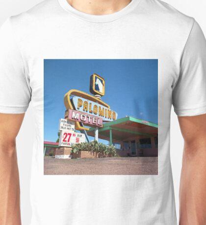 Palomino Motel Unisex T-Shirt