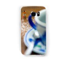 Otra vez todo perdido de azúcar... Samsung Galaxy Case/Skin