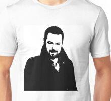 Mick Carter Unisex T-Shirt
