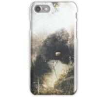 Le Rêve d'Épines iPhone Case/Skin