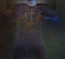 POPE ALEXANDER VI by Jim Ferringer