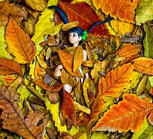 Autumn Anime  by Daniel Panea de la Poza
