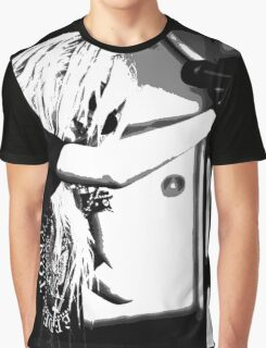 taylor momsen - the pretty reckless Graphic T-Shirt