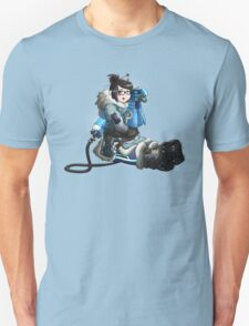 Overwatch - Mei  T-Shirt