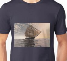 Tradewinds.  Unisex T-Shirt
