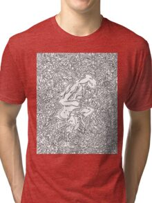 Velocilith Tri-blend T-Shirt