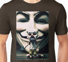 Ready for Fun....and Chaos Unisex T-Shirt