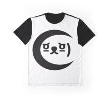 Crescent Graphic T-Shirt