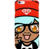 Something adorable!! iPhone Case/Skin