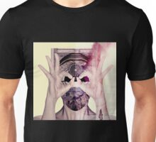 Processing Thoughts Unisex T-Shirt