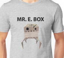 Mr. E Monster Box Unisex T-Shirt