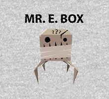 Mr. E Monster Box Unisex T-Shirt