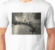 Western Wall - Israel  Unisex T-Shirt