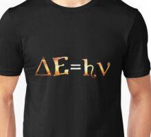 Photoelectric Effect Unisex T-Shirt