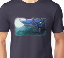 Luna's Flight Unisex T-Shirt