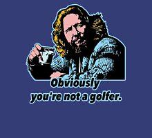 Big Lebowski Philosophy Unisex T-Shirt