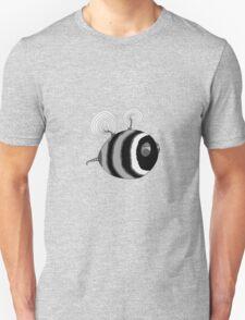 Baby bumble - black T-Shirt