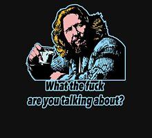 Big Lebowsky Philosophy 8 Unisex T-Shirt