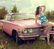 Summertime by LadyDamona