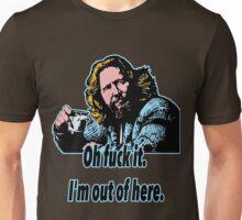 Big Lebowski  23 Unisex T-Shirt