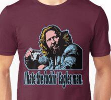 Big Lebowski Philosophy 26 Unisex T-Shirt